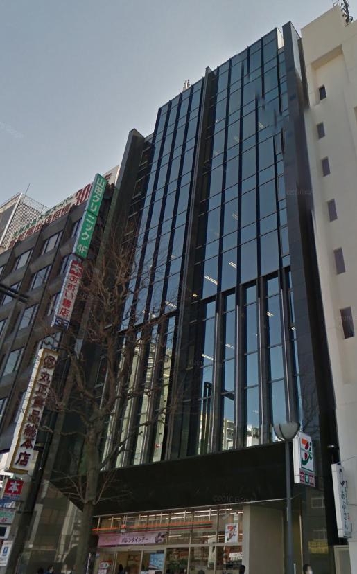 太田プロ 事務所 どこ 外観 四谷