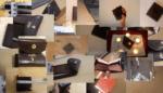 カルトラーレ ハンモックウォレット イタリアンレザー 大量画像 レビュー ブログ